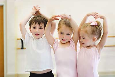 Ballet Kids Salt Lake City