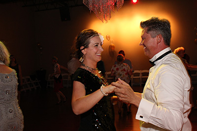 Ballroom Dancers Salt Lake City