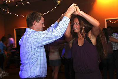 Country Swing Dance lessons Utah