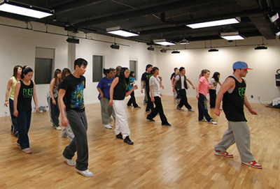 Hip Hop Dancing Classes Salt Lake City