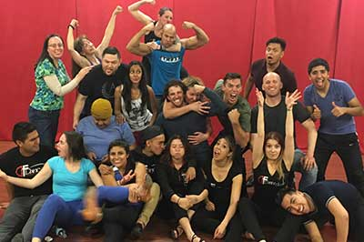 Salt Lake City dance studio rewards free classes