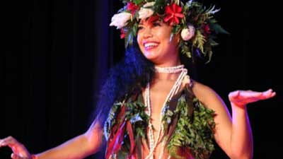 Tahitian Polynesian Dance Salt Lake City
