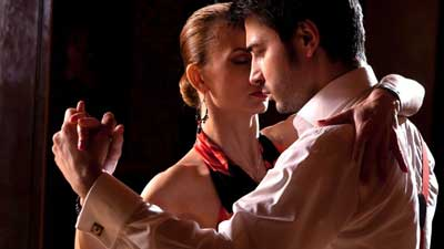 Argentine Tango Bootcamp Salt Lake City