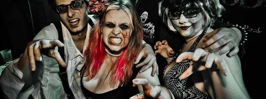 zombieslide